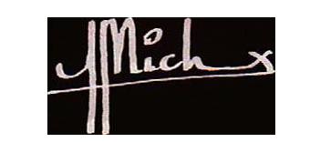 Yvette Michaux